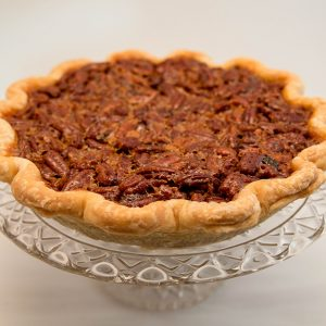Pecan Pie from The Confection Cottage