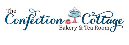 The Confection Cottage • Cafe • Tea Room